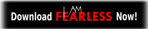 free I am fearless ebook, journal pages, quotes