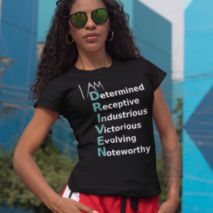 Women's Fun With Words T-Shirts